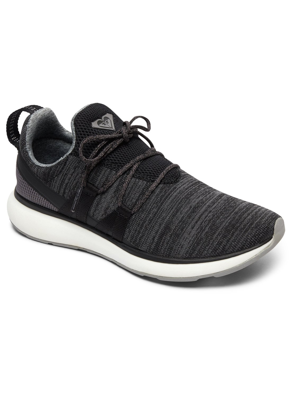Roxy Set Seeker Shoes 40 EU Heather Grey