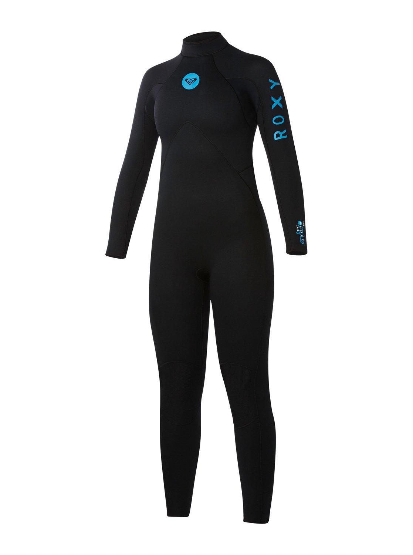 f56145c108 0 Enduro 3 2mm Back Zip Wetsuit ARJW103002 Roxy
