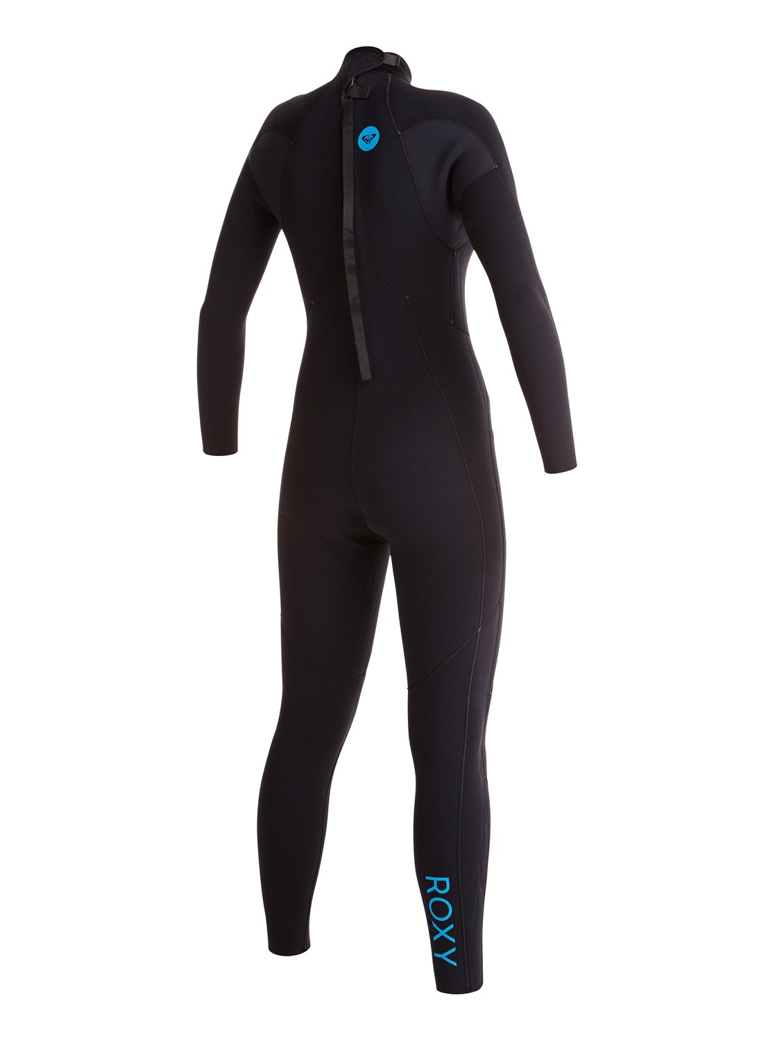 1 5 4 3mm Syncro Base Back Zip Wetsuit ARJW103046 Roxy a17a7ca76