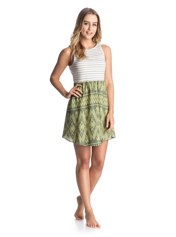 south side dress arjwd03044 roxy