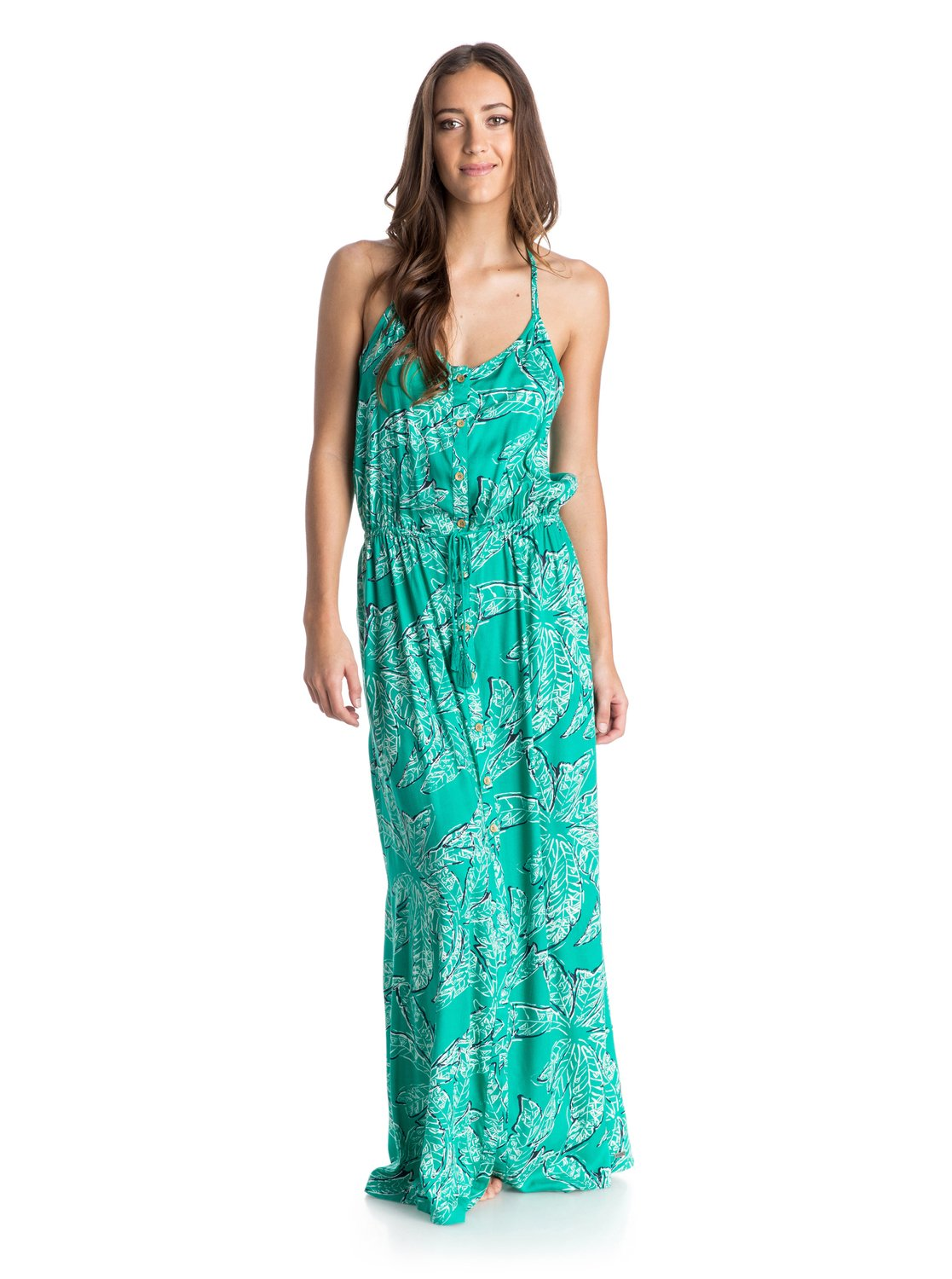 Casino Point Maxi Dress ARJWD03076 | Roxy