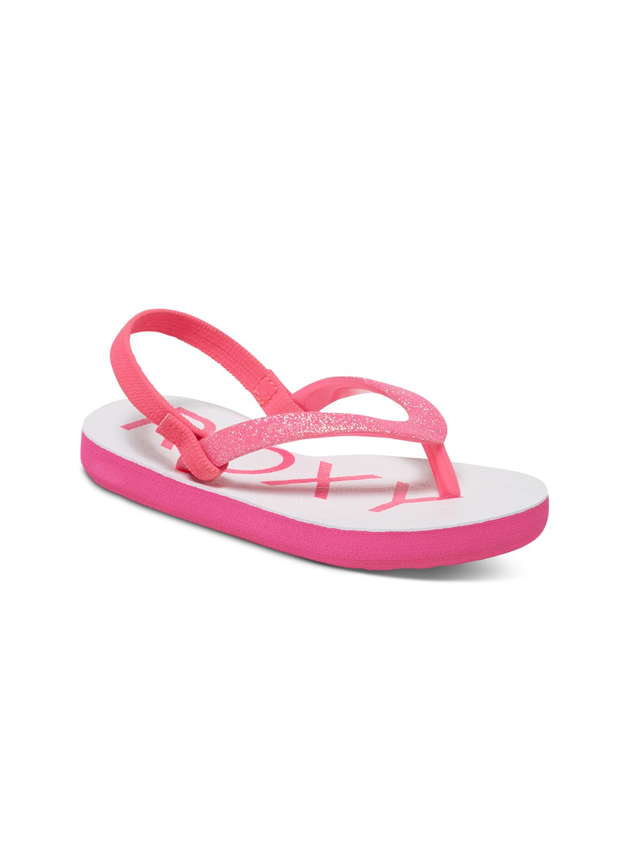 b8d03e3423d8f8 0 Viva Glitter - Flip-Flops Pink ARLL100061 Roxy
