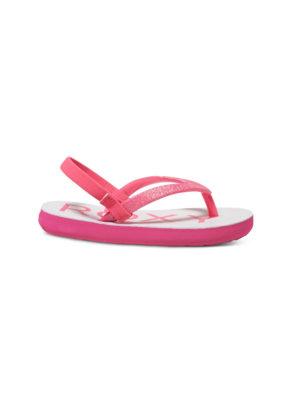 d4fbd144fa86e8 1 Viva Glitter - Flip-Flops Pink ARLL100061 Roxy