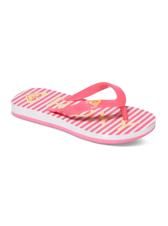 5b92a3b2de2767 0 Bamboo - Flip-Flops Pink ARLL100062 Roxy