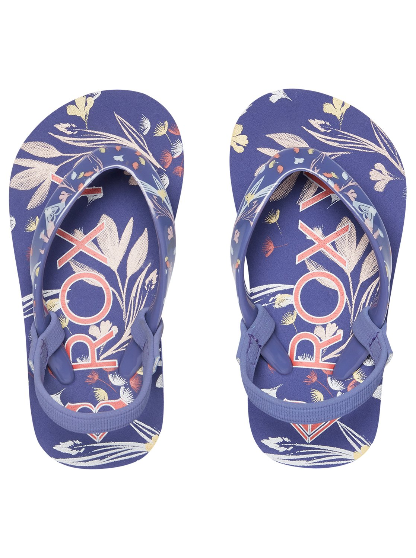72c0c14f173b Roxy™ Girl s 2-6 Pebbles Sandals AROL100004