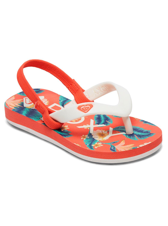 82d5464c2246 0 Tahiti VI - Sandals for Toddlers Brown AROL100005 Roxy