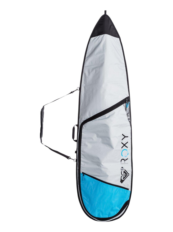 6'6 Surf Roxy De Housse Shortboard Eglrbbsh66 Légère qPzwzAp