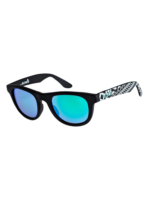 6148b63d0f 0 Little Blondie - Sunglasses for Girls 3-7 ERG6011 Roxy