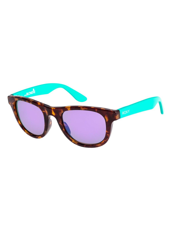970f3ef0c186d4 0 Little Blondie - zonnebril Gray ERG6011 Roxy
