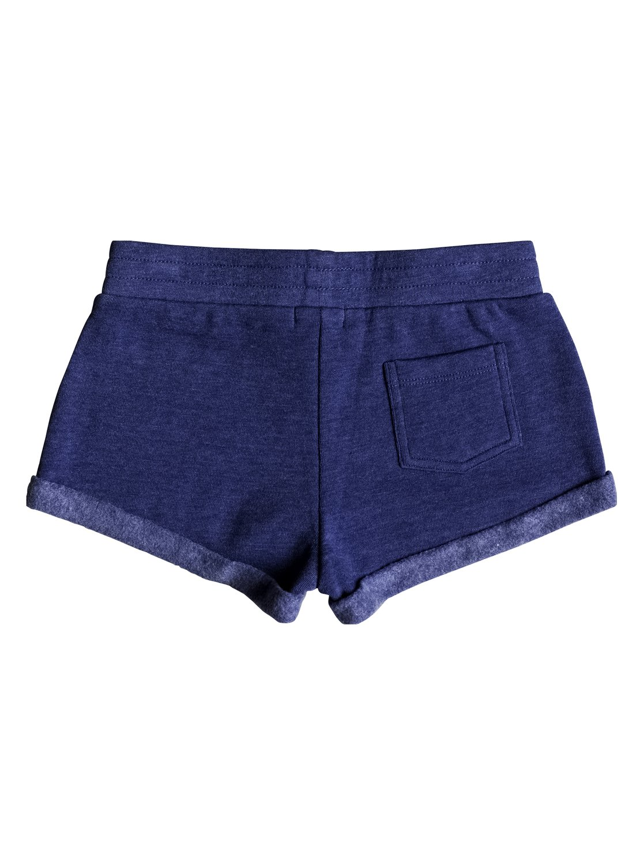 Abbigliamento Pantaloncini Roxy Bimini Pantaloncini Deep Cobalt Roxy Donna