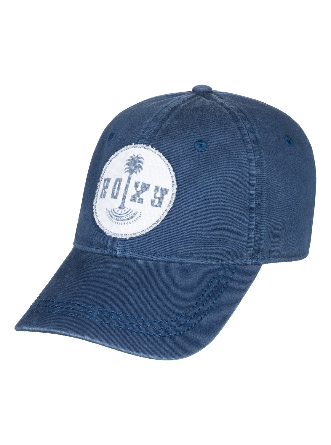 2d08645917d 0 Girl s 7-14 Dear Believer Baseball Cap ERGHA03114 Roxy