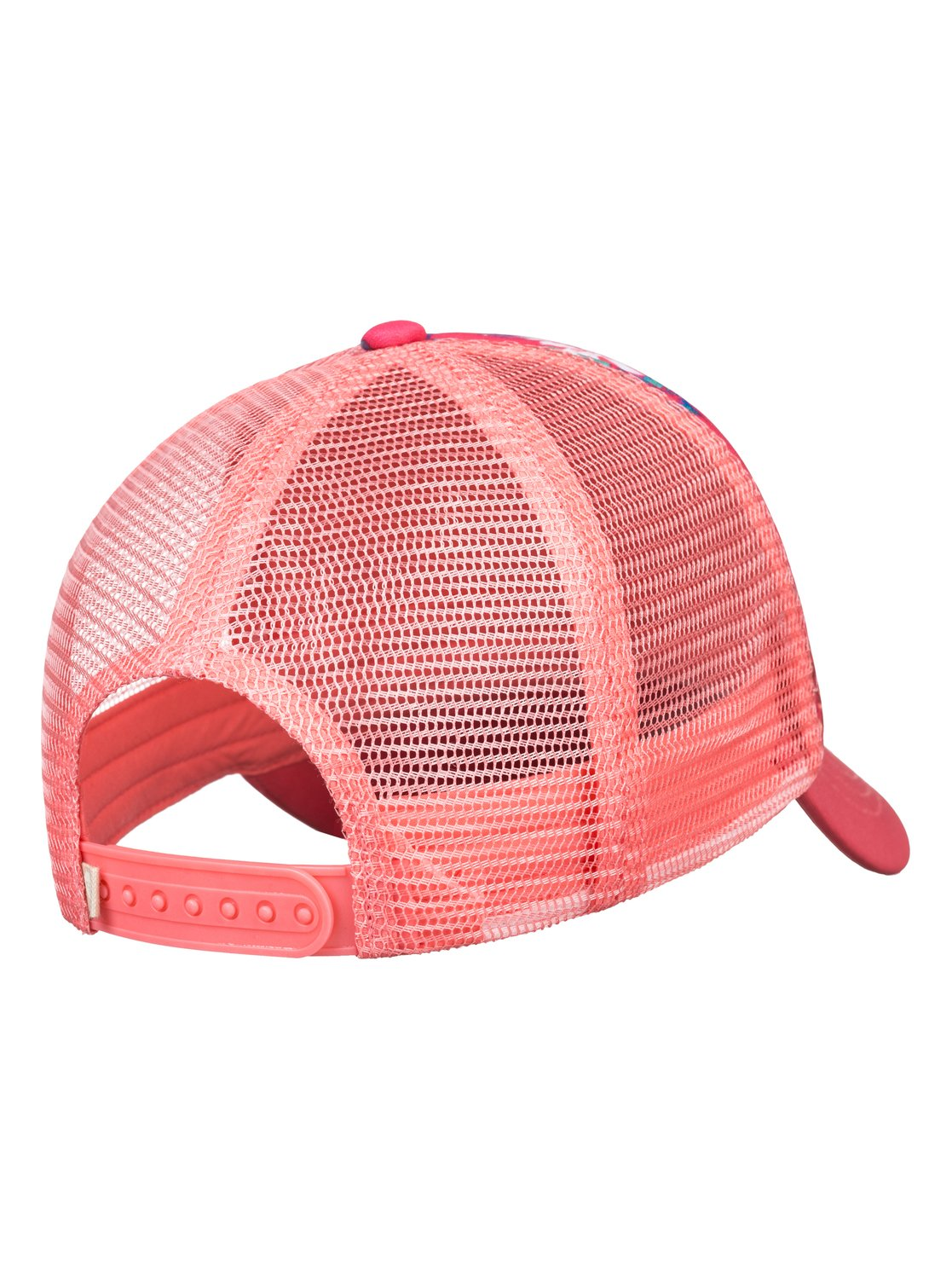 f83d80255fe 2 Girl s 7-14 Just Ok Trucker Hat Pink ERGHA03120 Roxy
