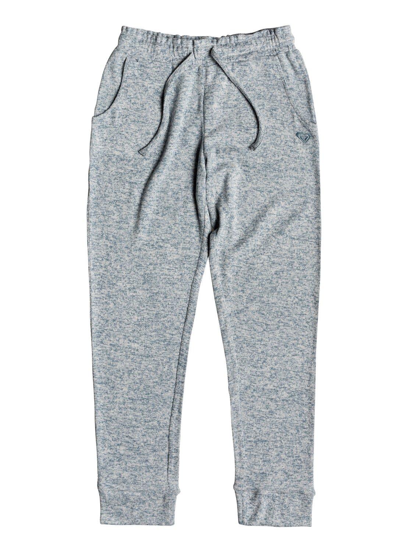 0 Flying Butterfly - Pantalon de jogging pour Fille 8-16 ans Bleu  ERGNP03046 Roxy c5b4924a579