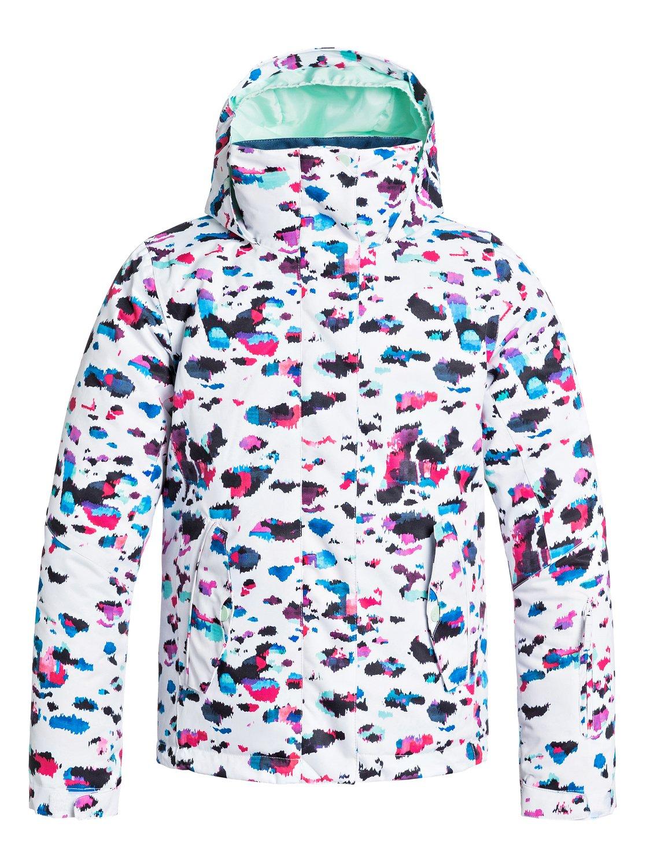 f1cdedb1f 0 Jetty - Snowboard Jacket ERGTJ03004 Roxy
