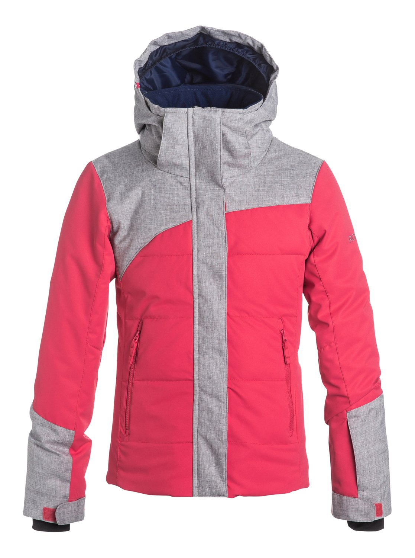 0 Flicker - Snow Jacket ERGTJ03013 Roxy 132a44af2ba6