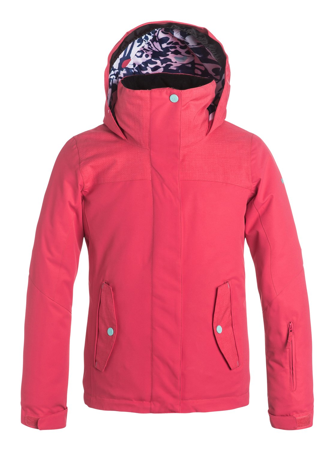 Roxy Jetty Solid Snowboard Jacket Ergtj03016 Roxy