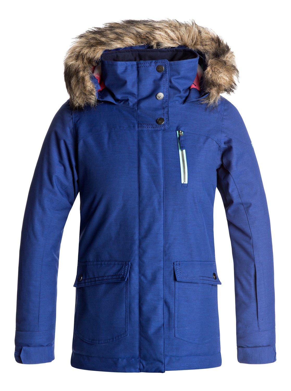 6e79f07a4 Girl s 7-14 Girls 7-14 Tribe Snow Jacket ERGTJ03031