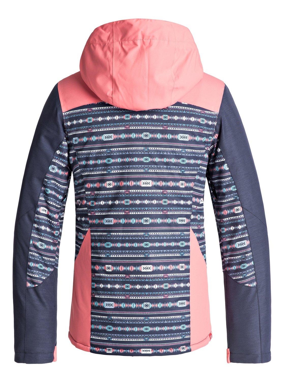 6738d5e866a5 Sassy - Snow Jacket for Girls 8-16 ERGTJ03052