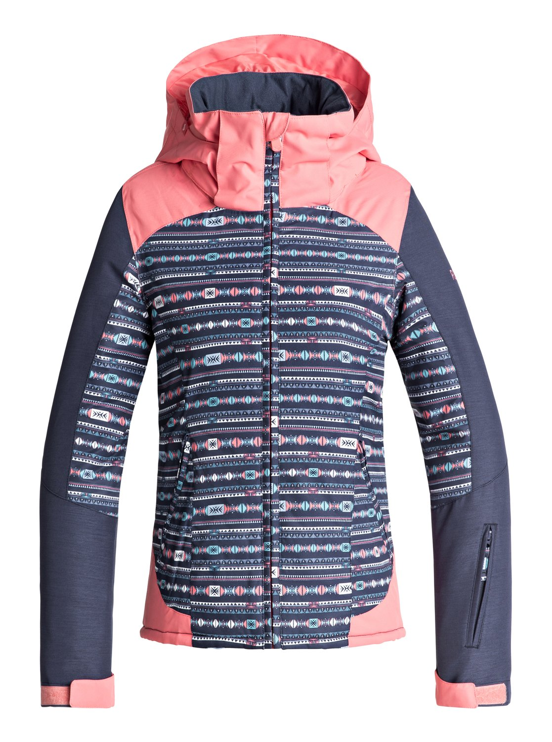 34359ffb8d97 Sassy - Snow Jacket for Girls 8-16 ERGTJ03052