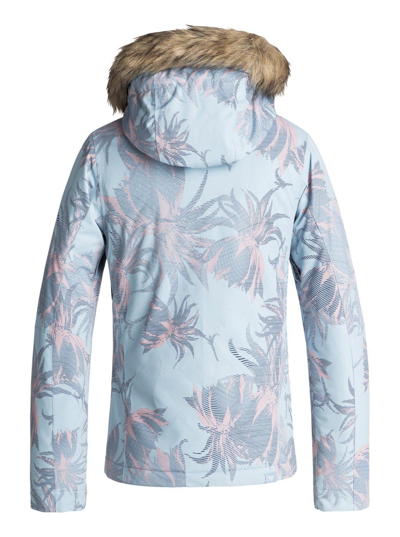 e598d657a060 Jet Ski - Snow Jacket for Girls 8-16 ERGTJ03053