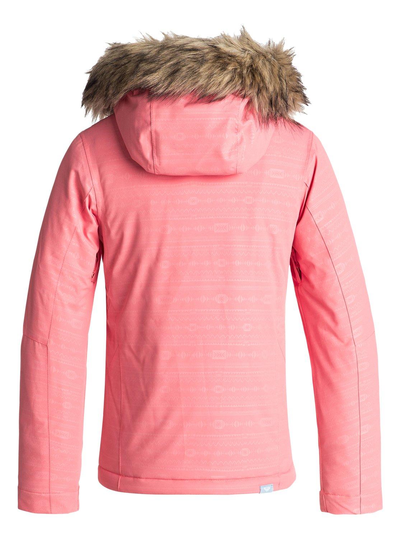 558873527299 Jet Ski Embossed - Snow Jacke für Mädchen 8-16 3613373667489