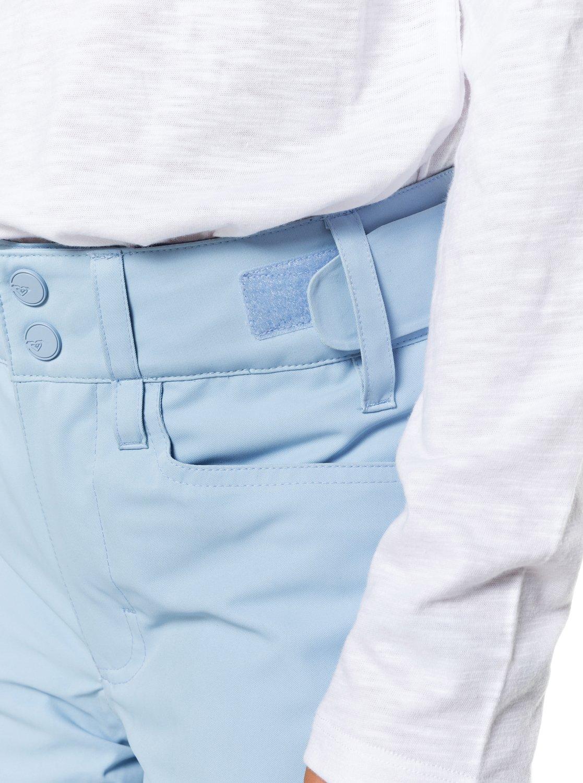 1 Backyard - Pantalones Para Nieve para Chicas 8-16 Azul ERGTP03015 Roxy 557b23fedde7