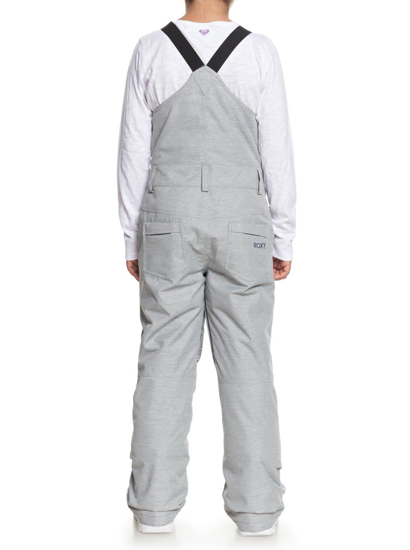 6b71517524ec Non Stop - Snow Bib Pants for Girls 8-16 3613373666635