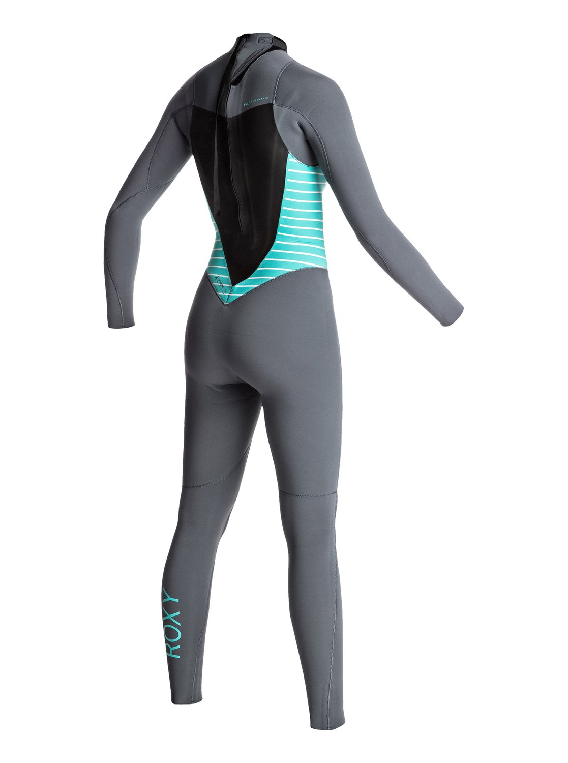 a3c39d99f1 4 3mm Syncro Series - Back Zip GBS Wetsuit for Girls 8-16 ...