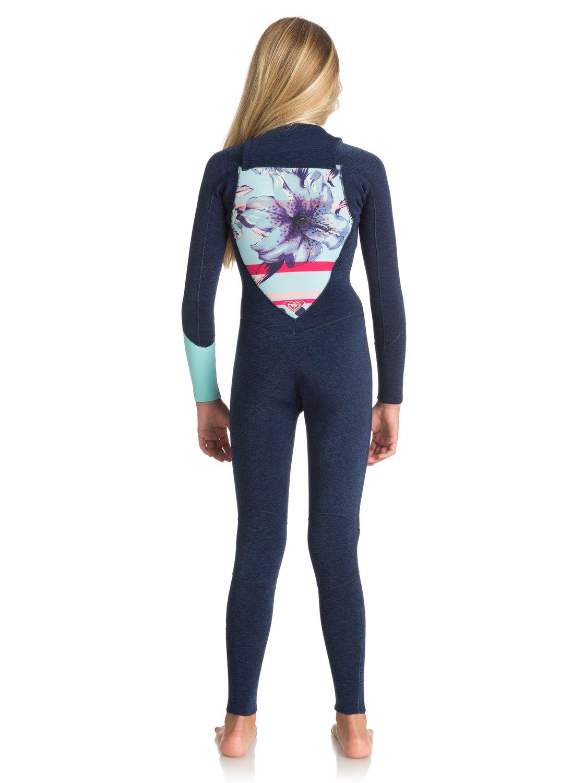 3 2mm POP Surf - Chest Zip Wetsuit for Girls 8-16 ERGW103021  bcaf526d12c