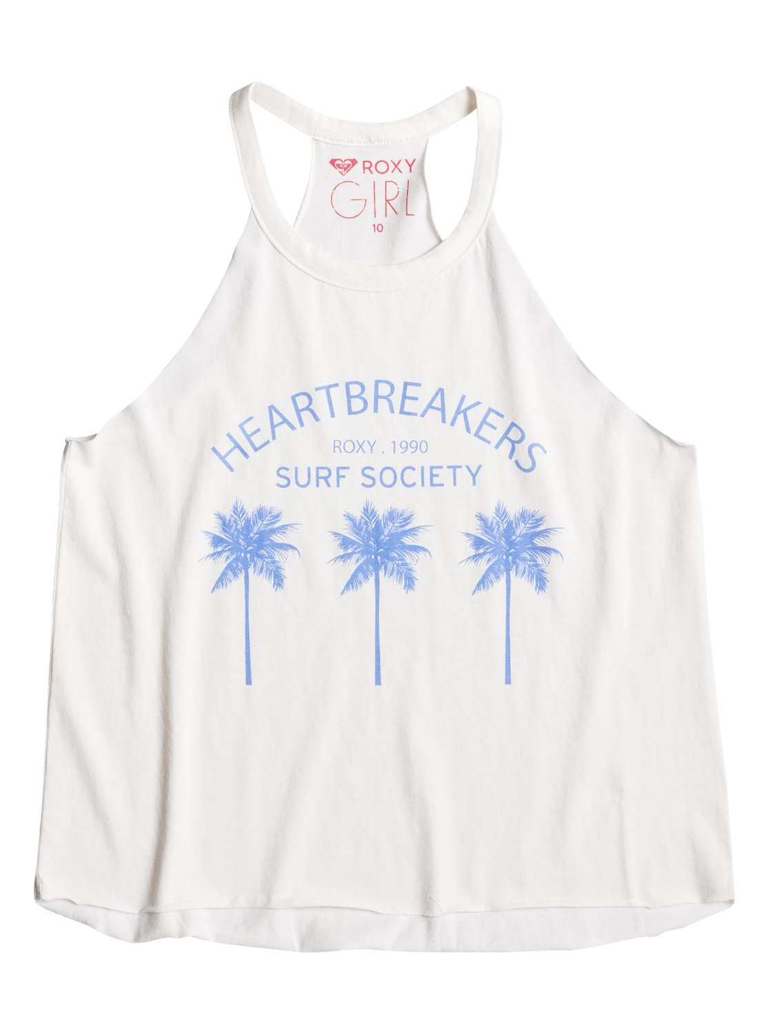 aaaeafed83 0 Unchain My Heart - Top sans manches Blanc ERGZT03168 Roxy