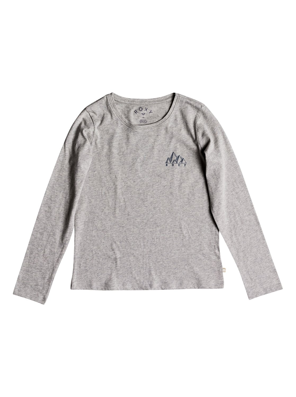 16 8 Gradual Shirt Fille Awakening Pour À Longues Manches Ans T HHEzw8qg