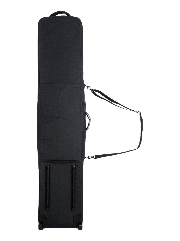 5e2cbf4e036d 2 Vermont - Wheeled Snowboard Bag ERJBA03019 Roxy