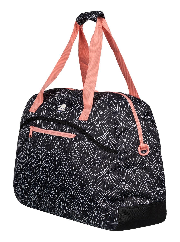 1 Too Far Duffle Bag Erjbl03061 Roxy