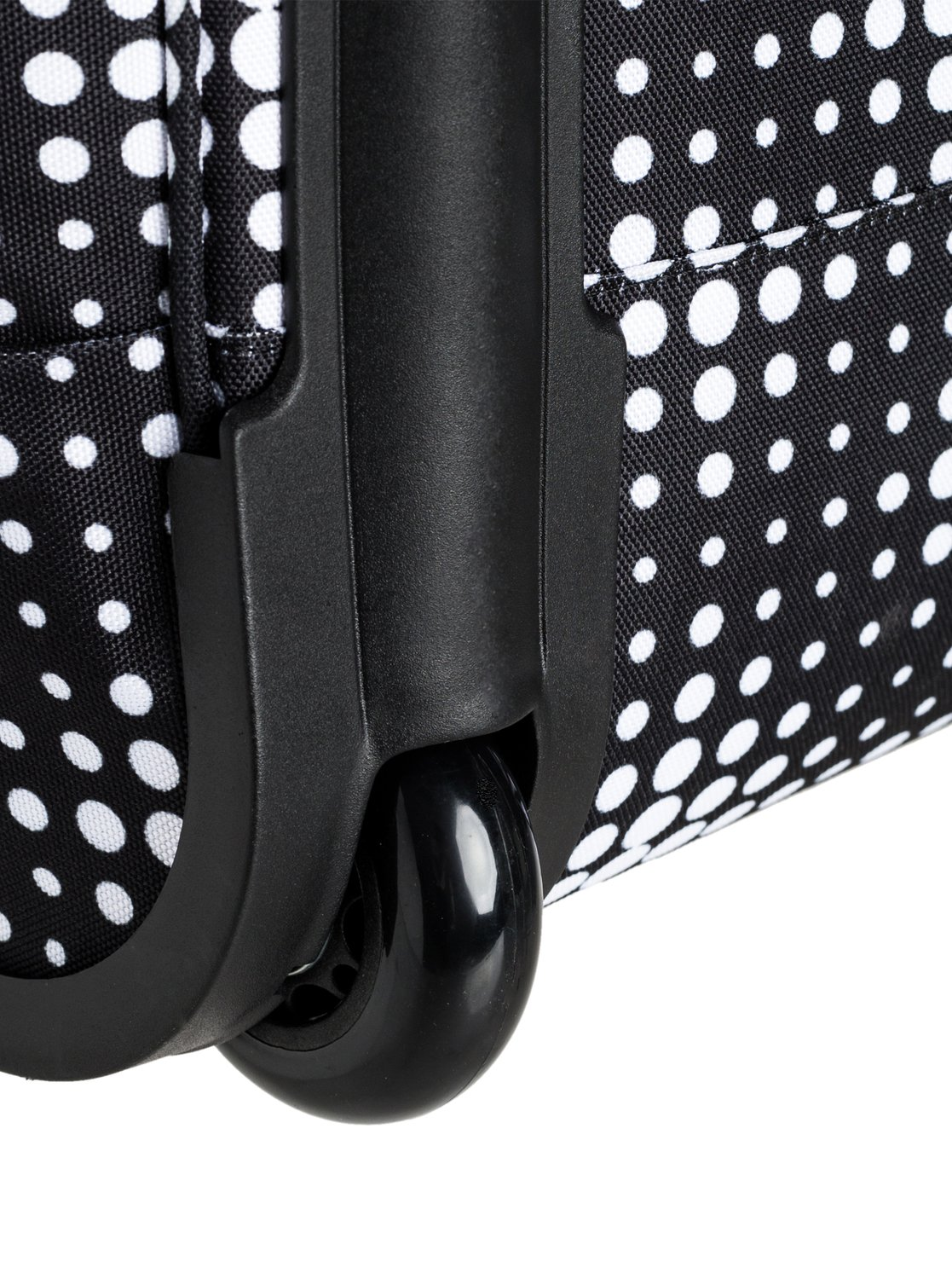 3 of 5 Roxy™ Distance Across - Large Wheeled Duffle Bag - Women - ONE SIZE  - Black 4 of 5 See More c6220a058f1b9
