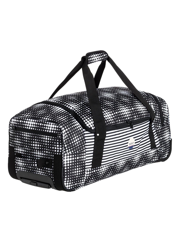 Distance Across - Large Wheeled Duffle Bag ERJBL03077   Roxy d407aa398d