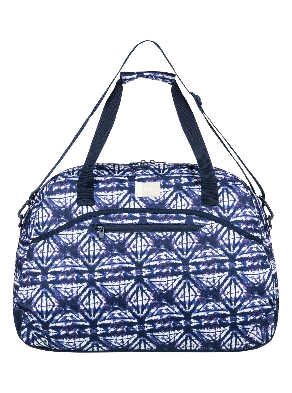 Too Far - Reisetasche für Frauen - Blau - Roxy Roxy WpfOR