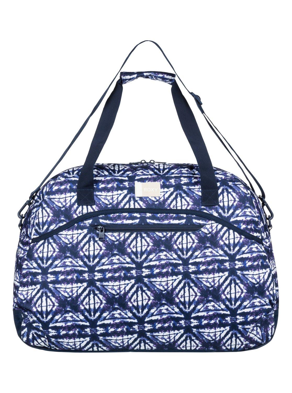 Too Far - Reisetasche für Frauen - Blau - Roxy Roxy