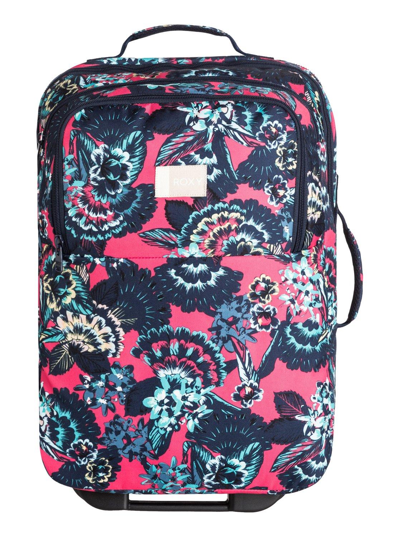 Wheelie - Handgepäck-Trolley für Frauen - Rosa - Roxy Roxy