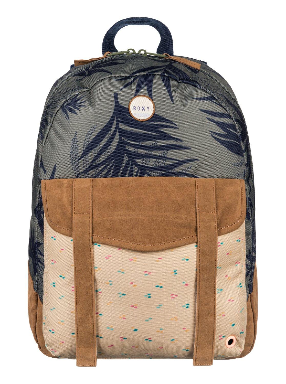 6ee9bbc89f0 0 Melrose - All-Over Printed Backpack ERJBP03119 Roxy