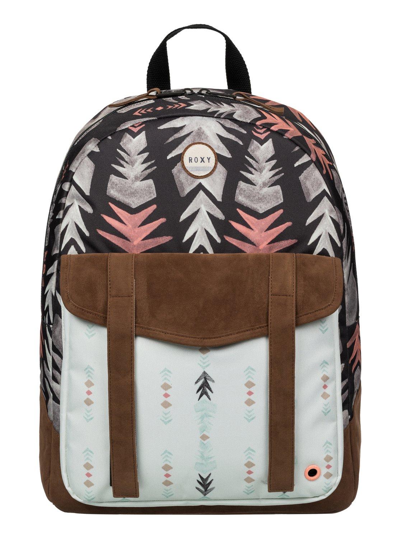 9b568a4e809 0 Melrose - Backpack ERJBP03161 Roxy