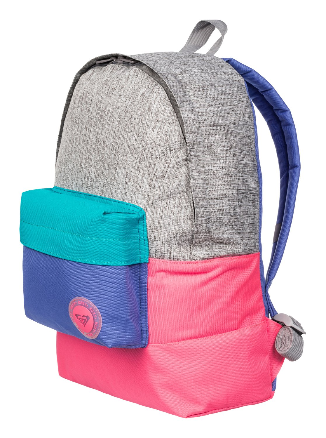 Colorblock Erjbp03169 1 Mochila Roxy Baby Sugar zZ0RE
