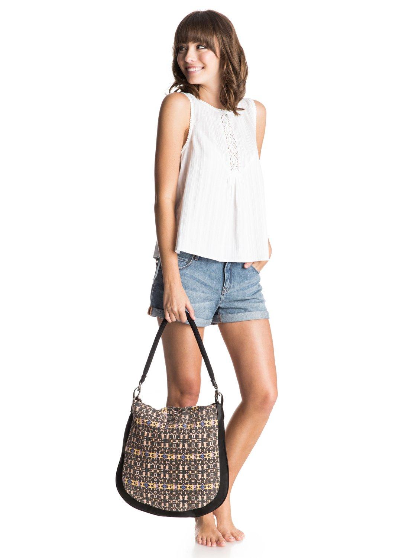 4 Awesome Weave Shoulder Bag ERJBP03238 Roxy 75896e1b8ba38