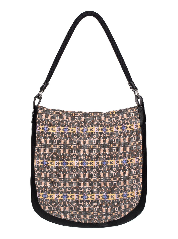 0 Awesome Weave Shoulder Bag ERJBP03238 Roxy 4b1ae9ab85540