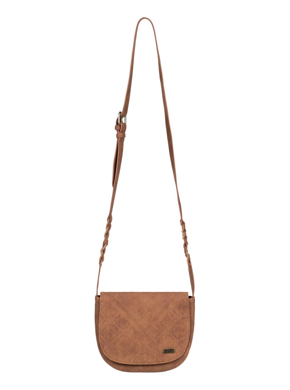 0 Material Love Small Crossbody Bag Erjbp03420 Roxy