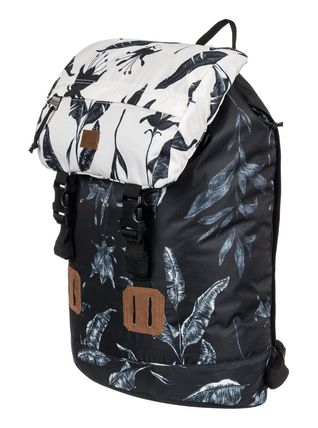Sac à dos Quiksilver - Free Your Wild Love - 1 compartiment hANzfn1