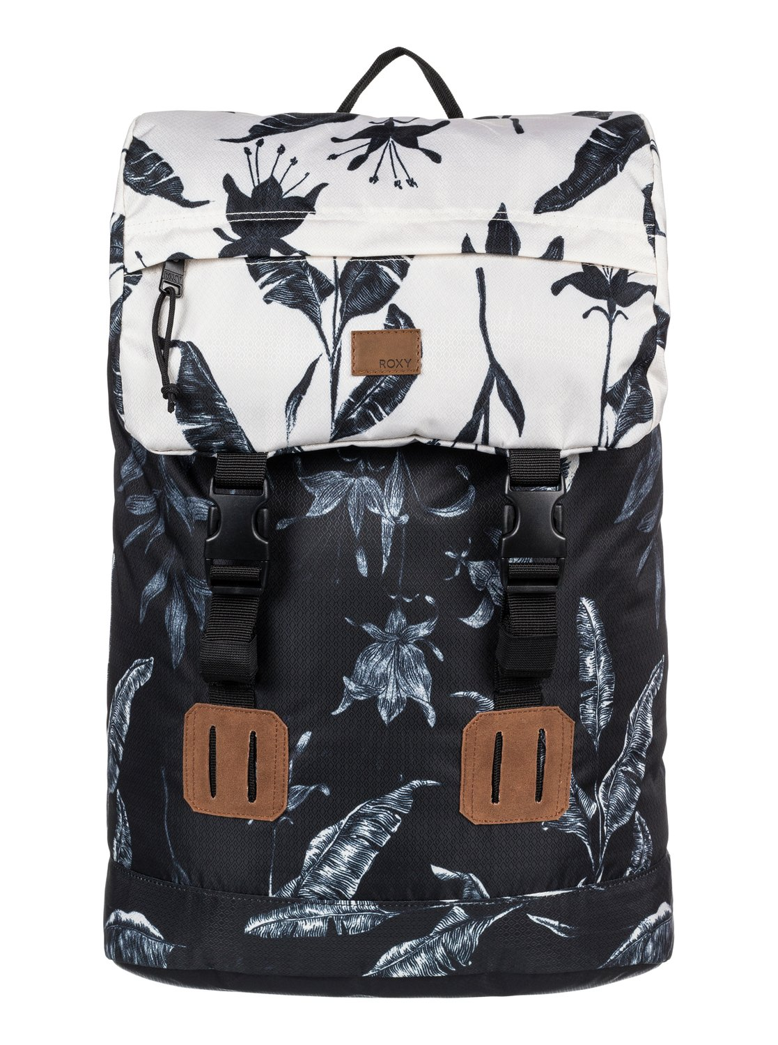 Sac à dos Quiksilver - Free Your Wild Love - 1 compartiment