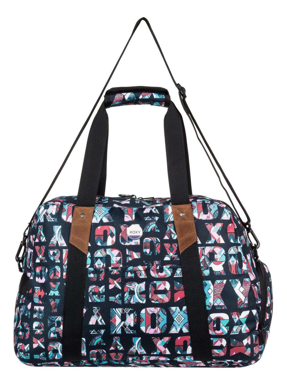 Roxy-Sugar-It-Up-Bolsa-de-viaje-deportiva-mediana-para-Mujer-ERJBP03557