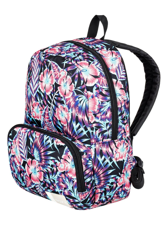 1 Always Core - Extra Small Backpack Black ERJBP03634 Roxy f25e4d1556369