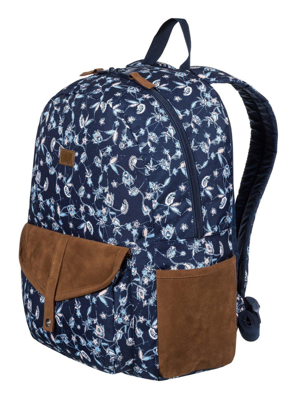 9448848a3f Roxy™ Carribean Medium Backpack ERJBP03642 | eBay