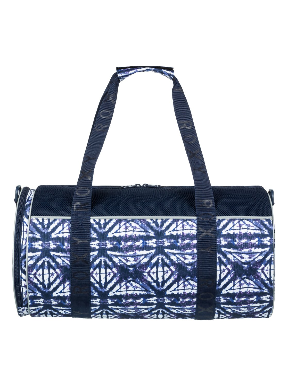 48536ce160 2 El Ribon - Large Sports Duffle Bag Blue ERJBP03653 Roxy